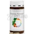 Натурални мултивитамини и минерали от зеленчуци | 136660 - 224313