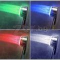 Светеща LED душ слушалка 3 цвята с 12 диода | 172174 - 285620