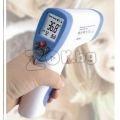 Безконтактен инфрачервен термометър за хора и животни | 172235 - 285839