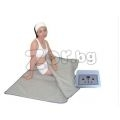 Инфрачервено одеяло за топлинна терапия и сауна ефект | 172242 - 285866