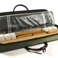 Бамбукови пръчки за масаж в комплект с подгряваща чанта | 172257 - 285929