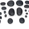 Вулканични камъни за масаж комплект №30 30 | 172258 - 285935