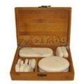 Камъни за студен масаж от мрамор | 172268 - 285957