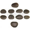 Масажни пръстови вулканични камъни 10бр | 172270 - 285965