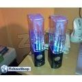 Светещи тонколони светлинно и ефектно водно шоу | 172386 - 286499