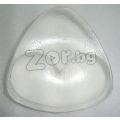 Прозрачни силиконови подплънки за бански № | 172531 - 287030