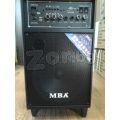 MBA S 8 караоке система с безжичен | 172573 - 287191