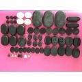 Вулканични камъни за масаж 60бр | 185810 - 308145