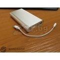 Универсална външна батерия PowerBank 20800mAh | 185815 - 308169