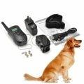 Електронен нашийник за дресура на кучета водоустойчив | 190843 - 317236