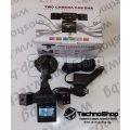 DVR Видео регистратор с 2 камери | 206663 - 340641