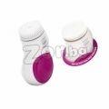Уред за почистване на лице и отстраняване на грим Silk n Dual Clean | 206728 - 340781