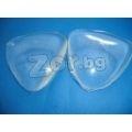 Прозрачни силиконови подплънки особено подходящи за бански № | 206733 - 340795