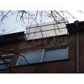 Козирка сенник навес с лека метална конструкция Варна | 242429 - 395705