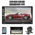 SN-39 - Car Audio Stereo MP5 Player 7 инча универсална мултимедия за   330233 - 518862