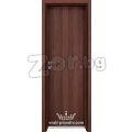Алуминиева врата за баня GRADDE цвят Шведски Дъб | 347903 - 542031