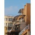 Навес козирки за коли и тераси Варна | 252770 - 547217
