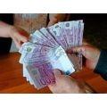 предложение за заем между сериозно физическо лице. | 357714 - 556261