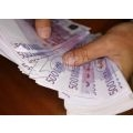 предложение за заем между сериозно физическо лице. | 357717 - 556265
