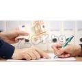 предложение за заем между сериозно физическо лице. | 357724 - 556273