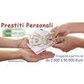 Предложение за заем без проблем и с гарантирано | 370968 - 576971
