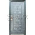 Блиндирана входна врата 132-D1 | 374344 - 581602