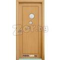 Интериорна HDF врата модел 017   376767 - 584653