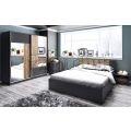 Спален комплект мебели Бруклин | 381301 - 591820