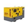 Дизелов генератор 16kW под наем | 387354 - 601698