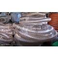 Полиуретанов маркуч за аспирация, въздуховод, дървообработващи машини | 379819 - 607905