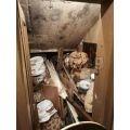 Изхвърляне на строителни отпадъци Извозване на стари мебели Чистене | 97210 - 615067