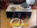 видео за обява 338697 | Електровъдица водоустойчива, с дистанционно